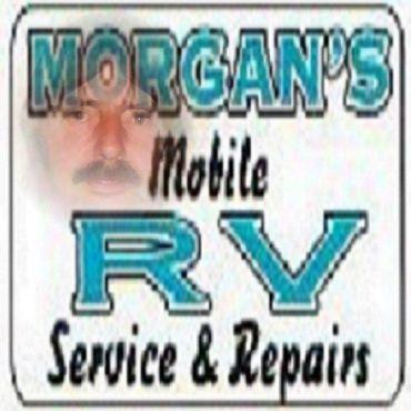 Morgans Mobile RV Service and Repairs PROFILE.logo