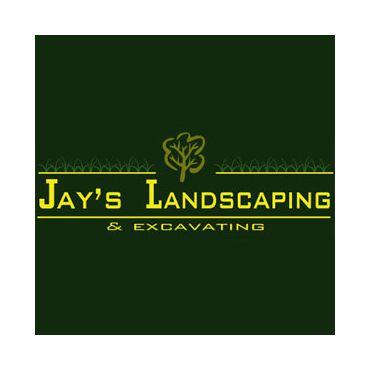 Jay's Landscaping & Excavating PROFILE.logo