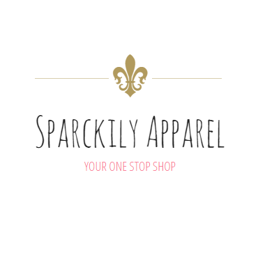 Sparckily - Independent Consultant - Kelly Kew logo