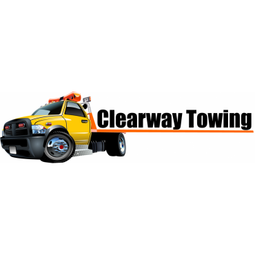 Clearway Towing PROFILE.logo
