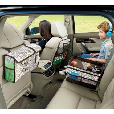 Got Kids? Keep that vehicle organized!