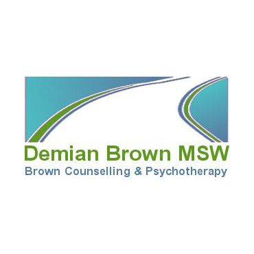 Brown Counselling & Psychotherapy PROFILE.logo