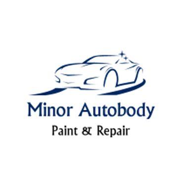 Minor Autobody Paint & Repair PROFILE.logo