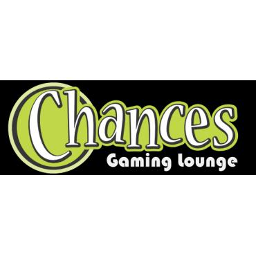 Chances Gaming Lounge logo