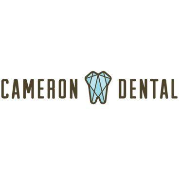 Cameron Dental logo