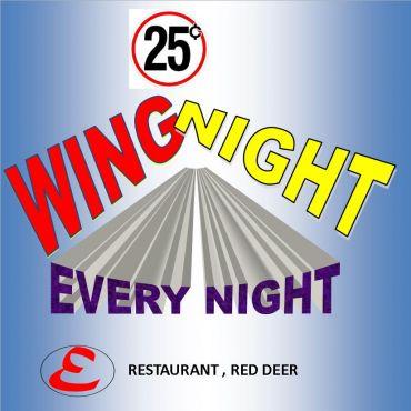 Edgar Restaurant logo
