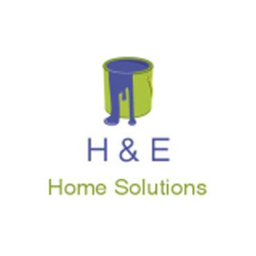 H & E Home Solutions PROFILE.logo