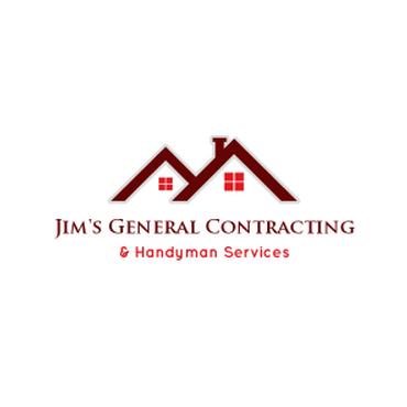 Jim's General Contracting & Handyman Services logo
