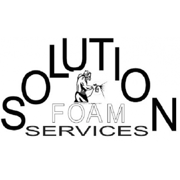 Solution Foam Services logo
