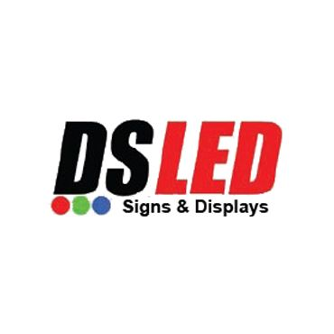 DS LED  Signs PROFILE.logo