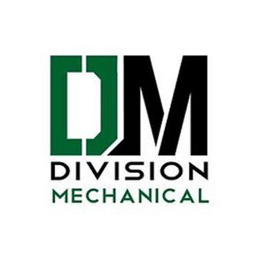 Division Mechanical logo