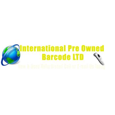 International Pre Owned Barcode Ltd. logo