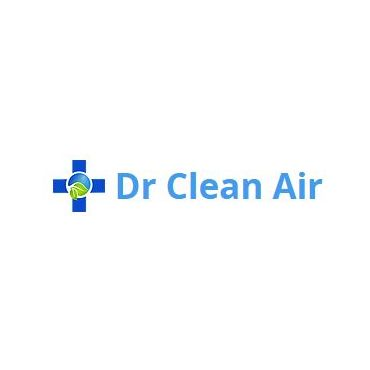 Dr. Clean Air PROFILE.logo