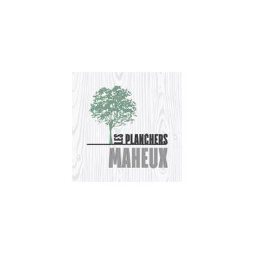 Les Planchers Maheux logo
