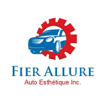 Esthetique auto VIP logo