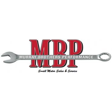 Murray Brothers Performance logo
