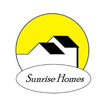 Sunrise Homes logo