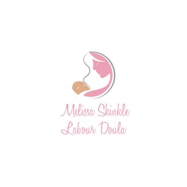 Melissa Skinkle Labour Doula logo