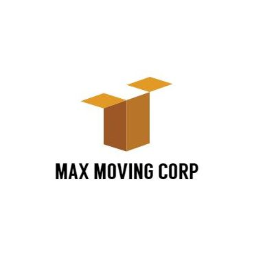 Max Moving Corp logo