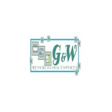 G & W Resurfacing Experts logo