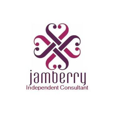 Jamberry Independent Consultant- Bridgette Rose bamjamnails logo
