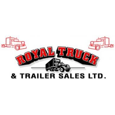 Royal Truck Trailer Sales logo