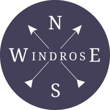 Windrose Web Design PROFILE.logo