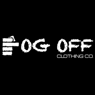 Fog Off Clothing PROFILE.logo
