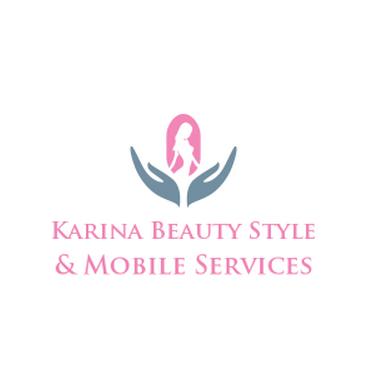 Karina Beauty Style & Mobile Services PROFILE.logo