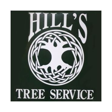 Hill's Tree Service PROFILE.logo