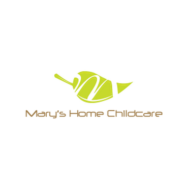 Mary's Home Childcare logo