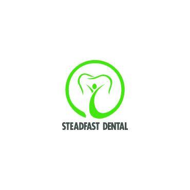 Dr. Hilary Wu - Steadfast Dental logo