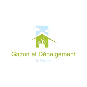 Gazon et Déneigement N. Turmel logo