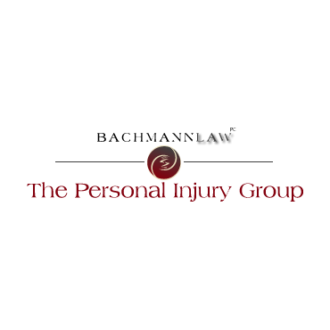 BachmannLAW, The Personal Injury Group PROFILE.logo