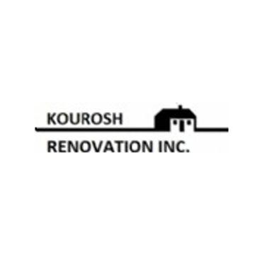 Kourosh Renovation Inc. logo