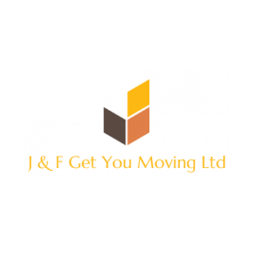 J & F Get You Moving Ltd logo