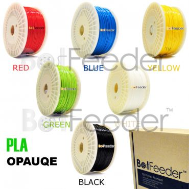 BotFeeder Premium PLA Opaque Filament