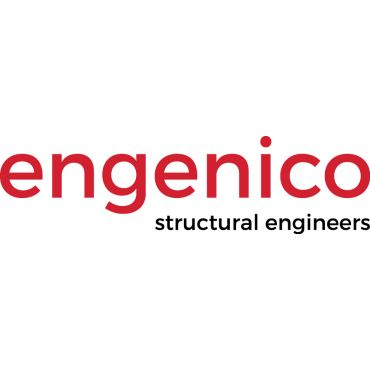 Engenico Structural Engineers PROFILE.logo