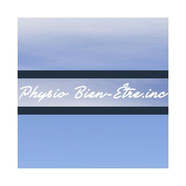 Physio Bien-Etre Inc logo