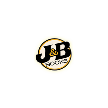 J&B Books logo