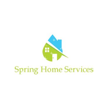 Spring Home Services logo