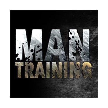 ManTraining Fitness PROFILE.logo