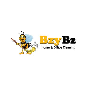 BzyBz Cleaning Services logo