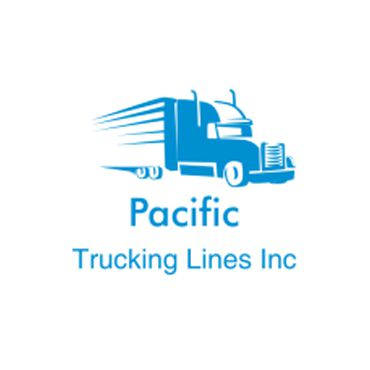 Pacific Trucking Lines Inc PROFILE.logo