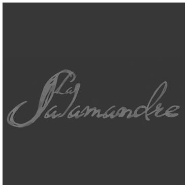 Resto La Salamandre logo