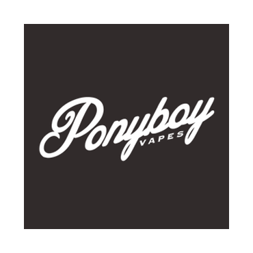 Ponyboy Vapes logo