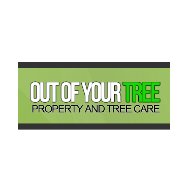 Out Of Your Tree, Property and Tree Care PROFILE.logo