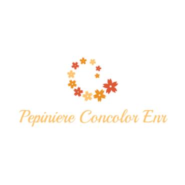 Pepiniere Concolor Enr logo