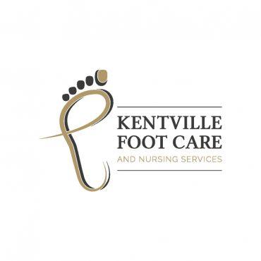 Kentville Foot Care and Nursing Services PROFILE.logo