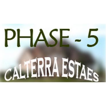 Calterra Estates logo